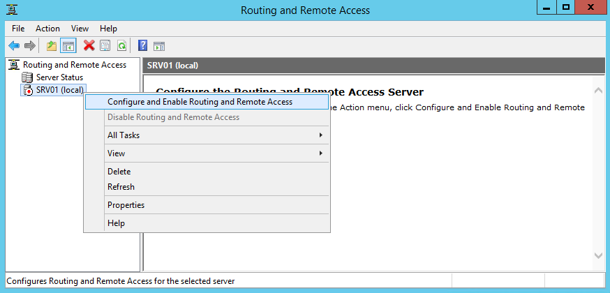 Register proxy finder
